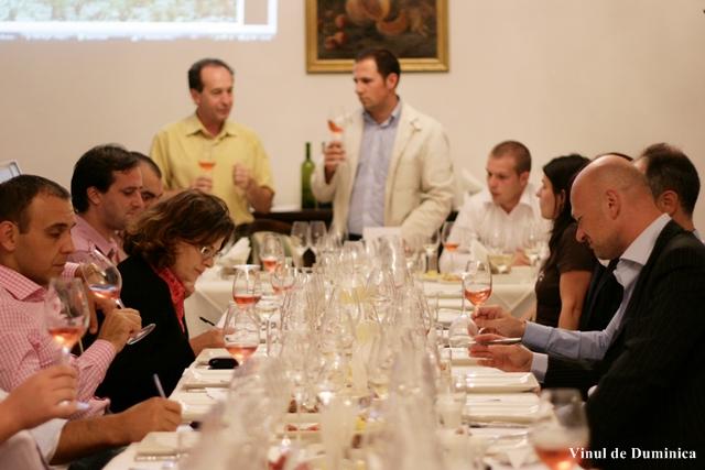 Vinul de Ciumbrud de la Domeniile Boieru la Enoteca Millesime