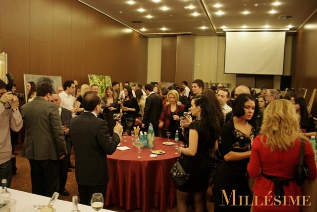 Provino Cluj-Napoca 2012 @ Grand Hotel Napoca, Cluj-Napoca