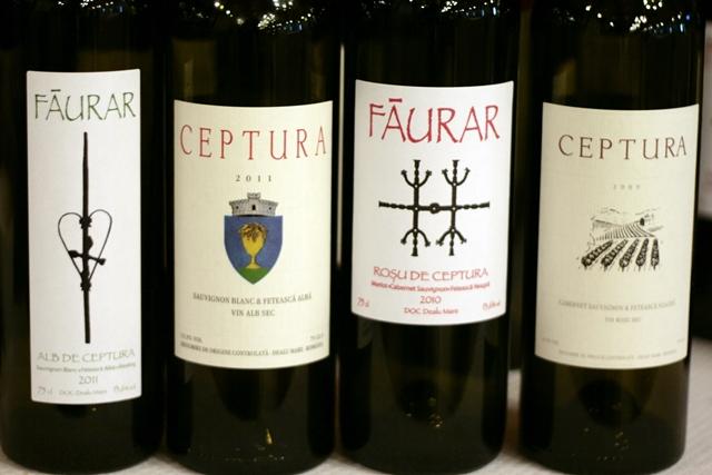 Seara italiana cu vinurile Unicom Production @ Kings Land, Ineu de Cris