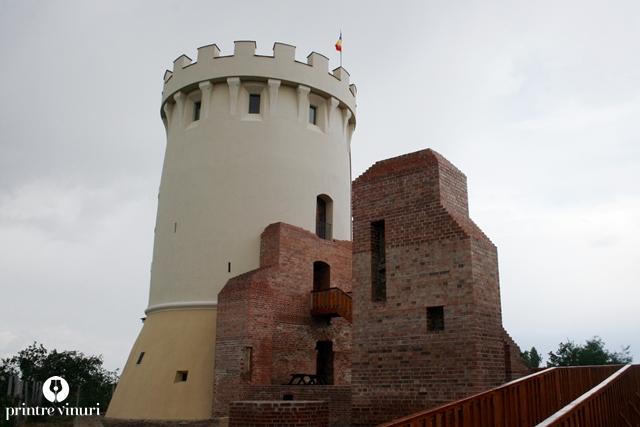 cetatea-ardud-turn-2