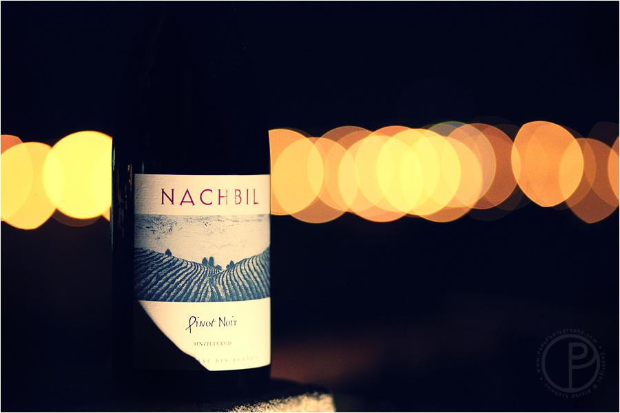 Pinot Noir 2008, Nachbil