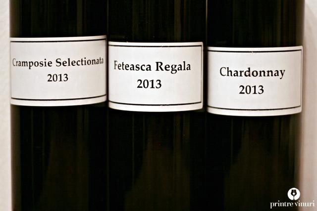 6 vinuri en-primeur de la Crama Voievodului – Intervitt