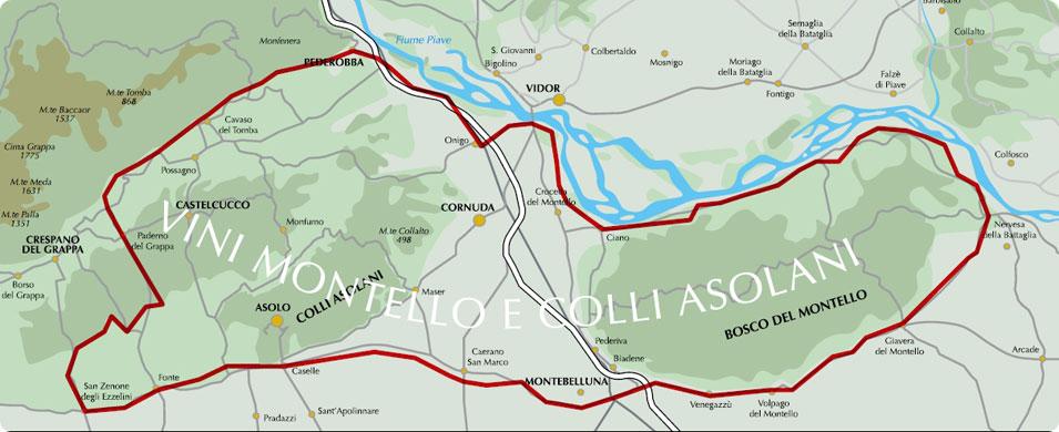 Mappa-Montello-Colli-Asolani