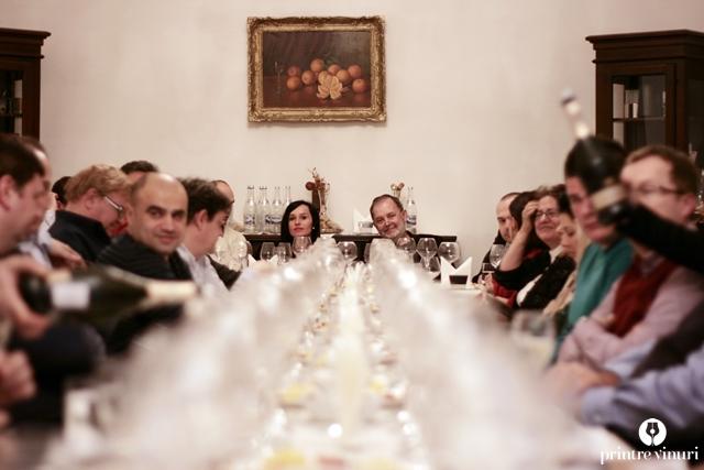 Degustare de vinuri Vinimondo si prezentare Winefit One @ Enoteca Millesime, Oradea