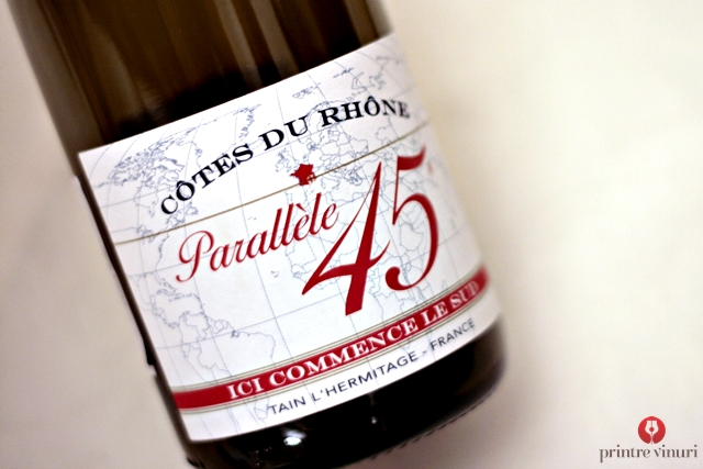 parallele-45