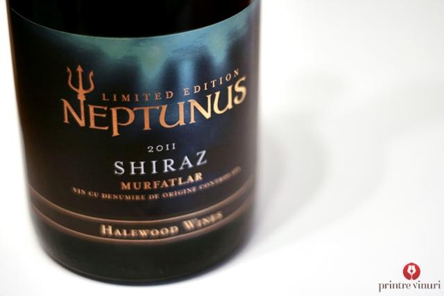 shiraz-neptunus-2011-cramele-halewood