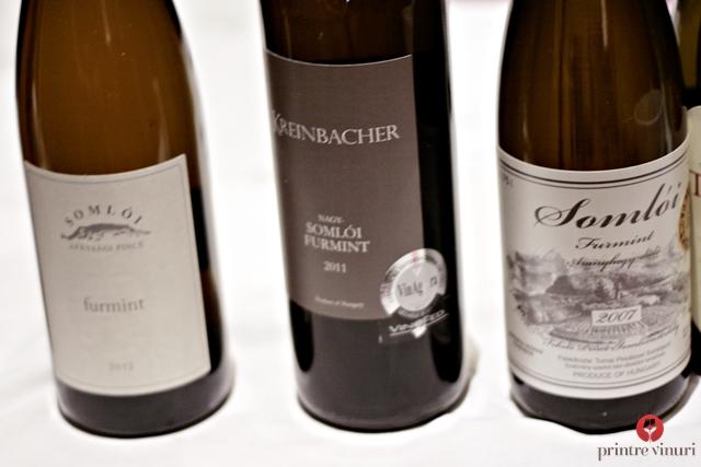 VinCE Wine Show 2014 Budapest – Ziua #1