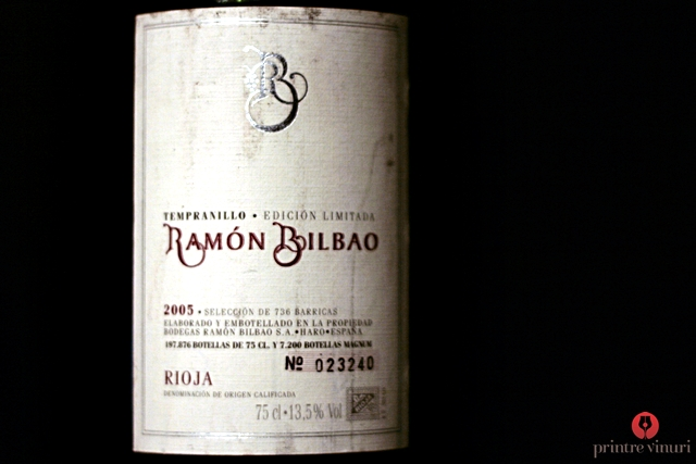 tempranillo-edicion-limitada-2005-bodegas-ramon-bilbao