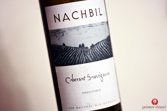 Cateva vinuri noi de la Nachbil degustate la Enoteca Millesime din Oradea