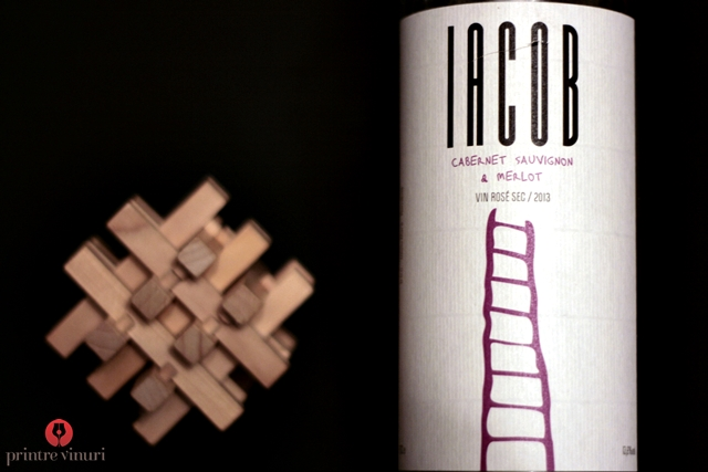Rose 2013 by Davino: Faurar, Iacob, Domaine Ceptura