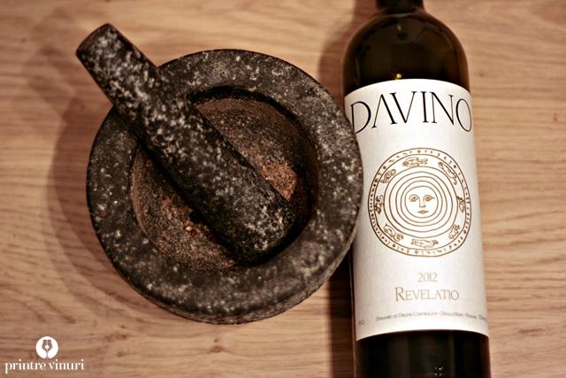 Revelatio 2012 Davino