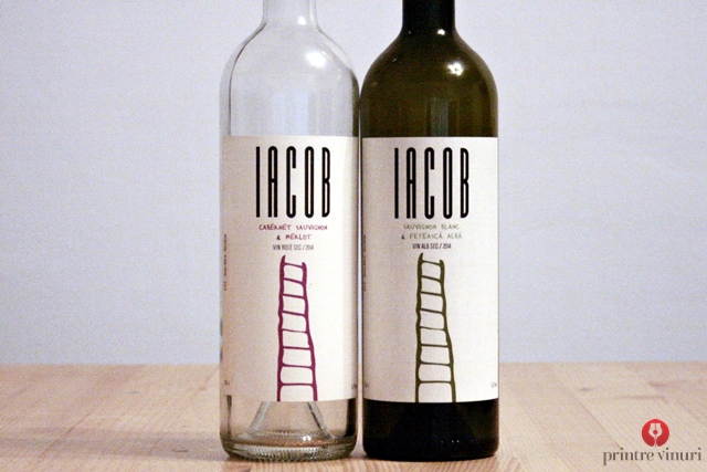 Iacob: Alb 2014 si Rose 2014, Unicom Production
