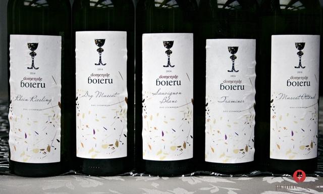 #WinesofTransylvania ziua 2 – Domeniile Boieru