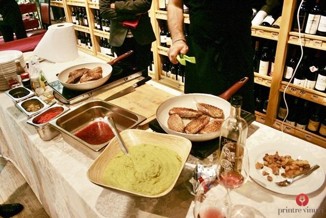liviu-chiorpec-live-cooking-piept-de-rata