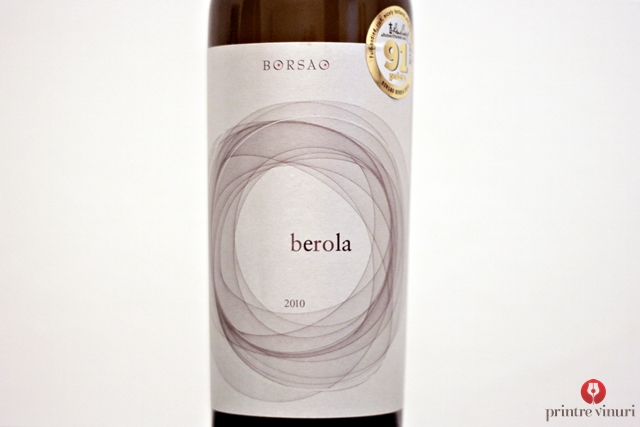 Berola 2010, Borsao