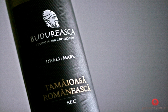 Tamaioasa Romaneasca 2011, Budureasca