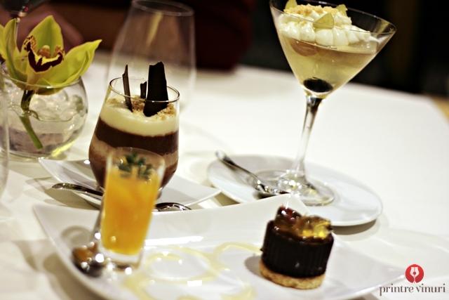 Pranz si cina la Ikon Restaurant, Debrecen