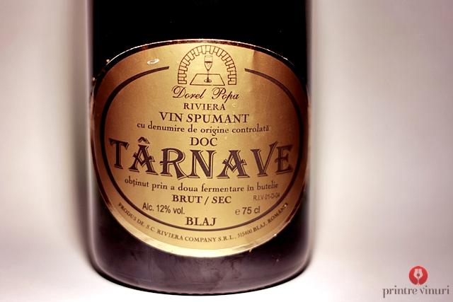 Tarnave Brut, Riviera Company