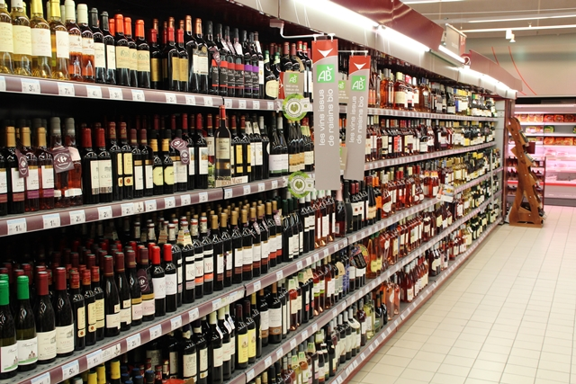 2014: previziuni despre industria vinului .RO