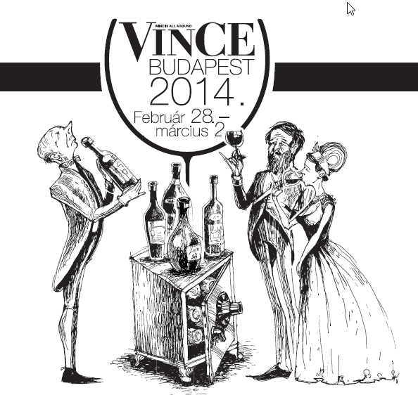 Ce vinuri nu vreau sa ratez la VinCE 2014