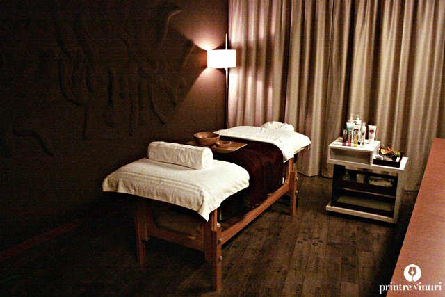 Riserva Wine Spa @ Hotel Ramada, Oradea