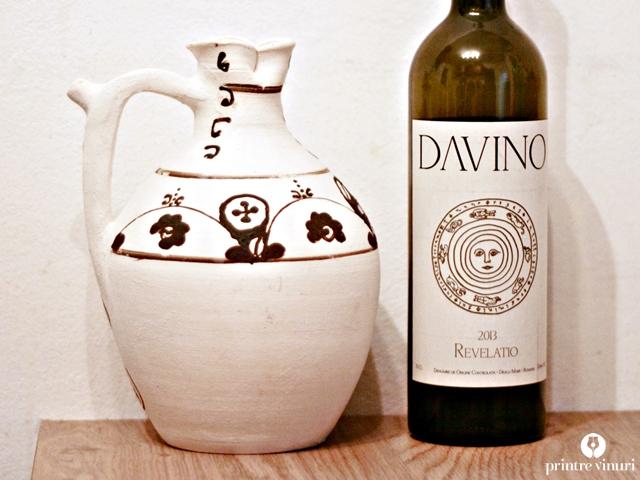 Revelatio 2013 Davino