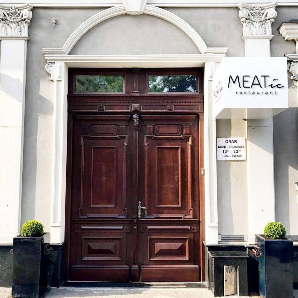 Ce să comanzi la MEATic Restaurant, Oradea
